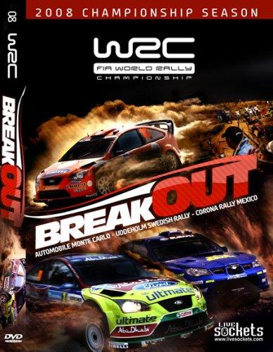 WRC World Rally Championship Breakout