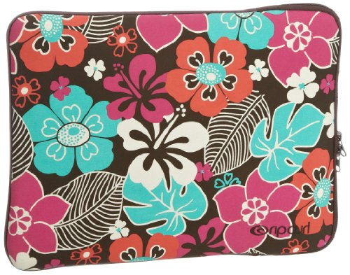 Rip Curl Girls Jungle Flowers Laptop Bag Multico Lutrgd_3282_M