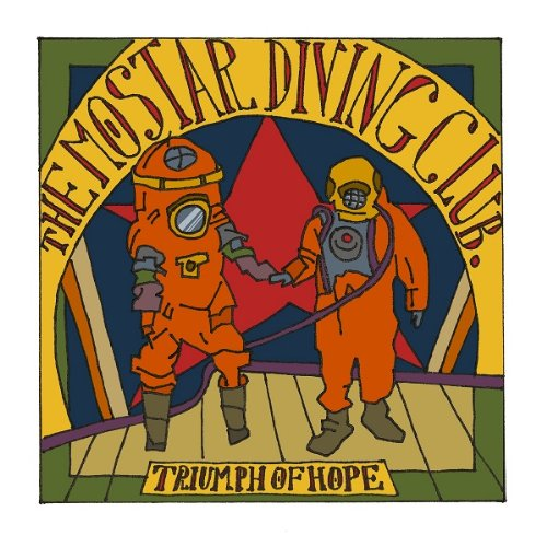 The Mostar Diving Club-Triumph Of Hope-CD-FLAC-2013-BOCKSCAR Download