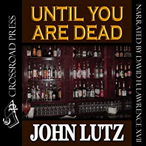 Until You Are Dead Audiobook