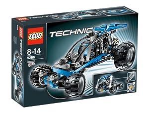 LEGO Technic 8296: Dune Buggy