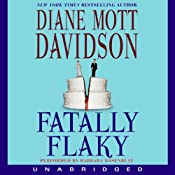 Fatally Flaky | Diane Mott Davidson