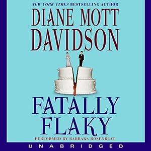 Fatally Flaky | [Diane Mott Davidson]