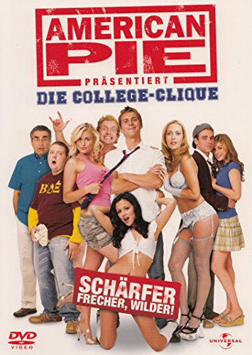 American Pie 6 - Die College-Clique (Verleihversion)