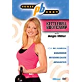 Power Body: Kettlebell Bootcamp [DVD] [2009] [US Import]by Angie Miller