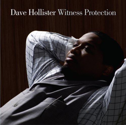 Witness Protection by Dave Hollister album cover