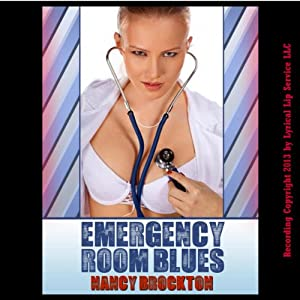 Emergency Room Blues Audiobook