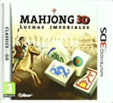 Mahjong Luchas