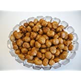 BUTTER TOFFEE PEANUTS 1 POUND BAG