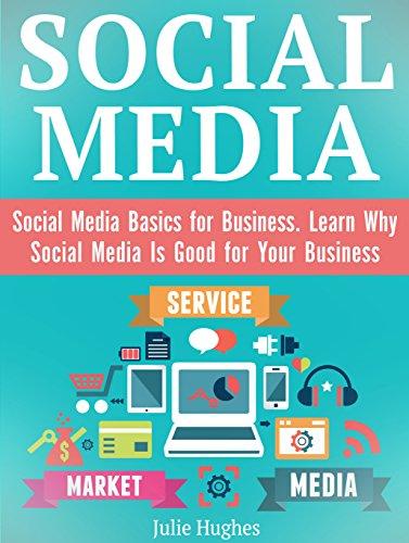 Social Media: Social Media Basics for Business. Learn Why Social Media Is Good for Your Business