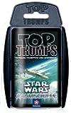 Winning Moves 60475 Top Trumps: Star Wars Raumschiffe