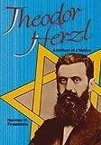Theodor Herzl (Lerner Biographies) (0822549131) by Finkelstein, Norman G.