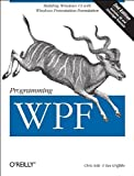 img - for Programming WPF book / textbook / text book