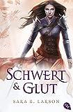 Image de Schwert und Glut (Die Schwertkämpfer-Reihe 2)