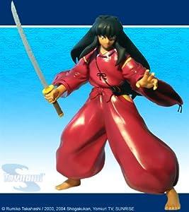 Amazon.com: Ultarama Inuyasha in Human Form Action Figure