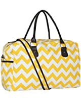 Weekender Overnight Bags by LD Bags