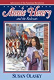 Annie Henry and the Redcoats (Adventures of the American Revolution)