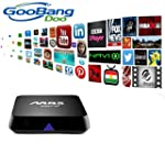 GooBang Doo M8S TV Box Amlogic S812 Q...