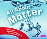 img - for All about Matter (Science Builders) book / textbook / text book