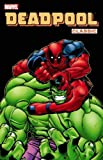 img - for Deadpool Classic, Vol. 2 book / textbook / text book