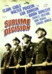 Sublime Decision [DVD]