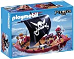 Playmobil Pirates Skull and Bones Cor...
