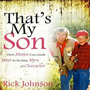That's My Son Audiobook
