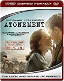 Atonement (HD DVD/DVD Combo)