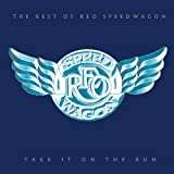 Take It On The Run: The Best Of REO Speedwagonby REO Speedwagon