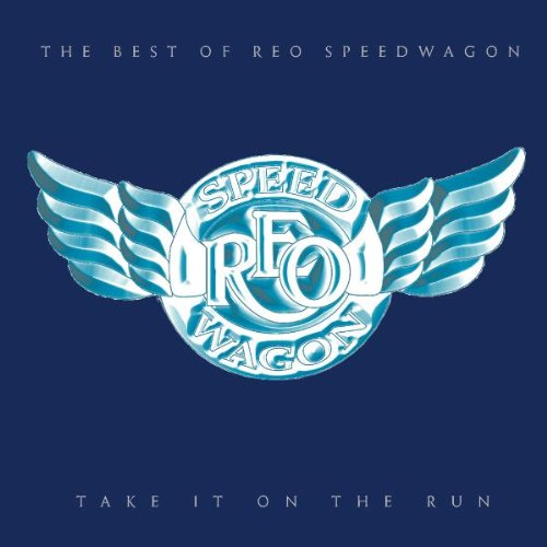 REO Speedwagon - Take It On The Run (Best Of) - Zortam Music