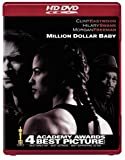 Million Dollar Baby [HD DVD] [2005] [US Import]