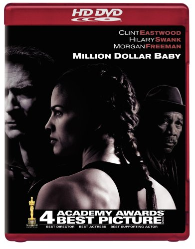 Million Dollar Baby / Малышка на миллион (2004)