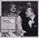 Ifigenia in Tauride Callas/Dondi/Albanese/Colzani/Scala di Milano