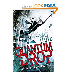 Quantum Drop - Saci Lloyd