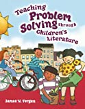 img - for Teaching Problem Solving Through Children's Literature book / textbook / text book
