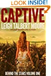 Captive (Behind the Stars Book 1)