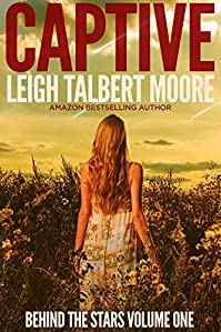 (FREE on 12/1) Captive by Leigh Talbert Moore - http://eBooksHabit.com