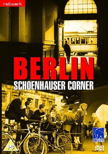 Berlin - Ecke Schönhauser [UK Import]