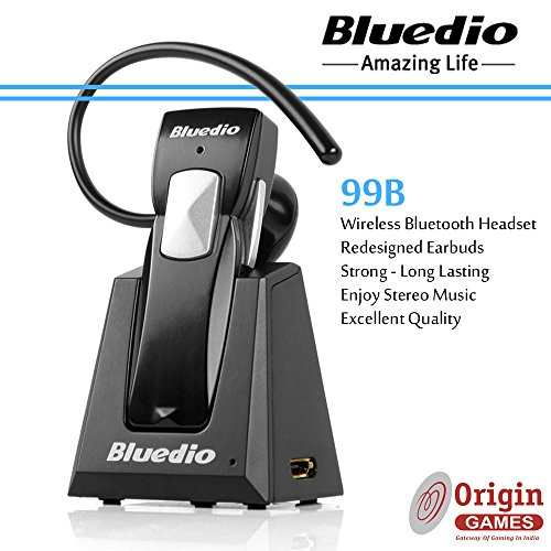 Bluedio 99A Bluetooth Headset