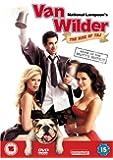Van Wilder 2 - The Rise Of Taj [DVD]