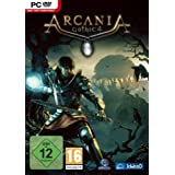 Arcania: Gothic 4von &#34;EuroVideo Bildprogramm...&#34;