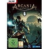"""Arcania: Gothic 4von """"EuroVideo Bildprogramm..."""""""
