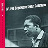echange, troc John Coltrane, Elvin Jones - A Love Supreme