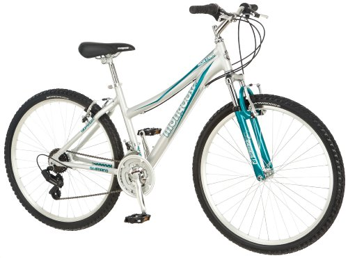 Mongoose Women's Montana Bicycle
