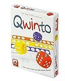 Nürnberger Spielkarten 4036 - Qwinto, Würfelspiel