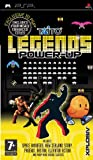 Taito Legends (Sony PSP)