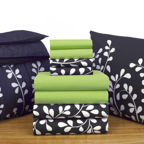 Black And White Bedding Twin Xl