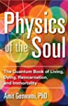Physics of the Soul: The Quantum Book...