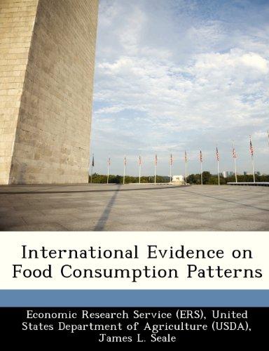 International Evidence on Food Consumption Patterns