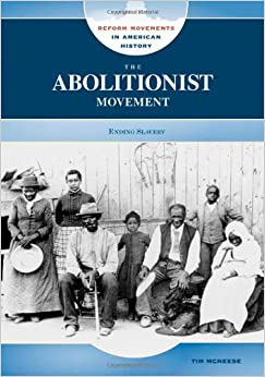 the abolition movement vs other reform
